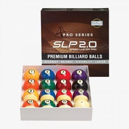 Picture of Pro Series Speed Luster Pro Premium Ball Set