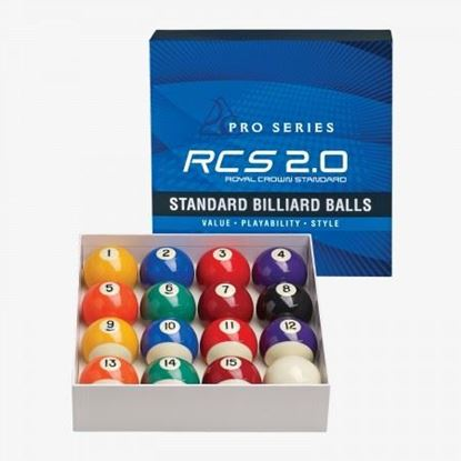 Picture of Pro Series Royal Crown Standard Ball Set