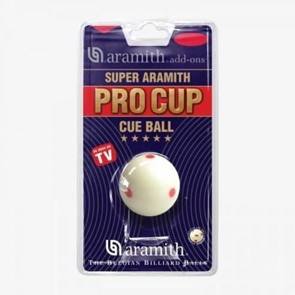 Picture of Aramith Pro Cup Cue Ball