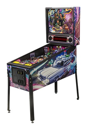 Picture of Stern Ghostbusters Pro Pinball