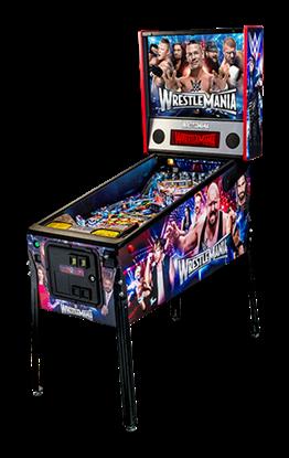 Picture of Stern WWE Pro Pinball