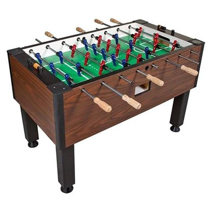 Picture of Dynamo Big D Foosball Table