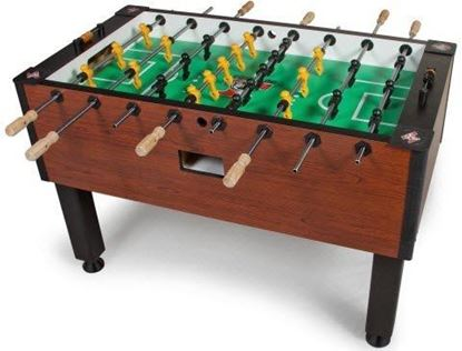 Picture of Tornado Elite Foosball Table
