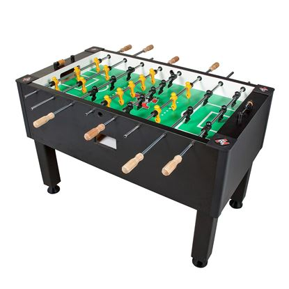 Picture of Tornado Classic Foosball Table