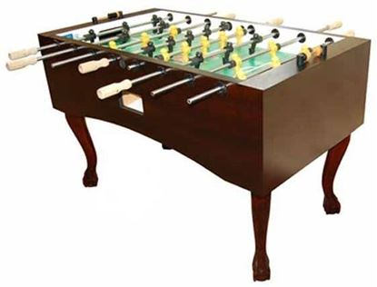 Picture of Tornado Madison Foosball Table