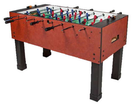 Picture for category Foosball