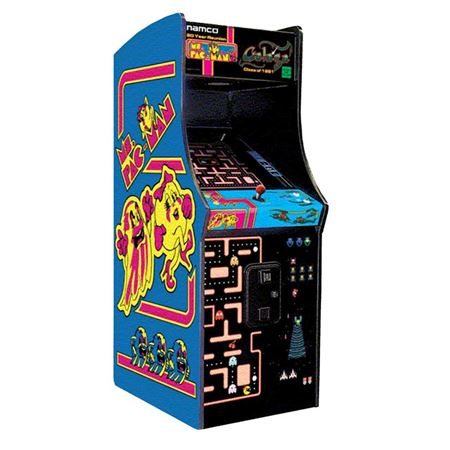 Picture for category Arcade Games