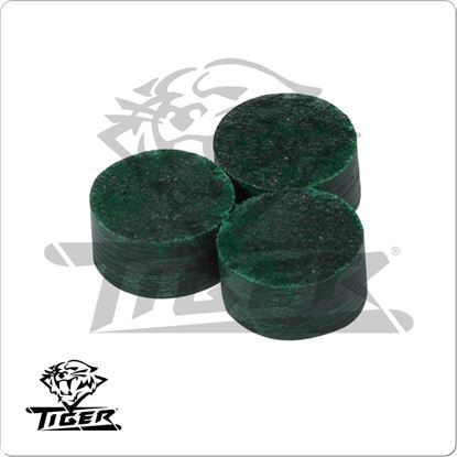 Picture of Tiger Emerald Cue Tip
