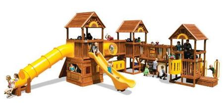 Picture for category Commercial Playsets