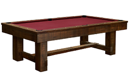 Picture for category Billiard Tables