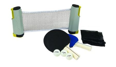 Picture for category Ping Pong Accessories