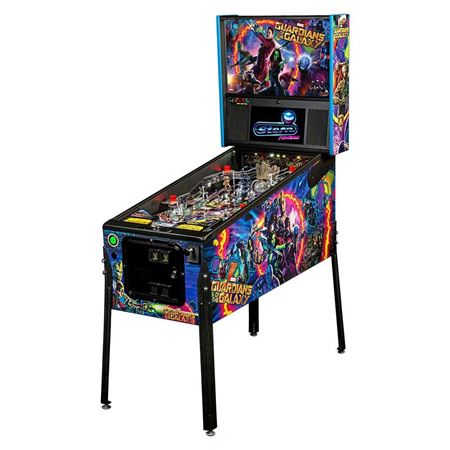 Picture for category New Pinball