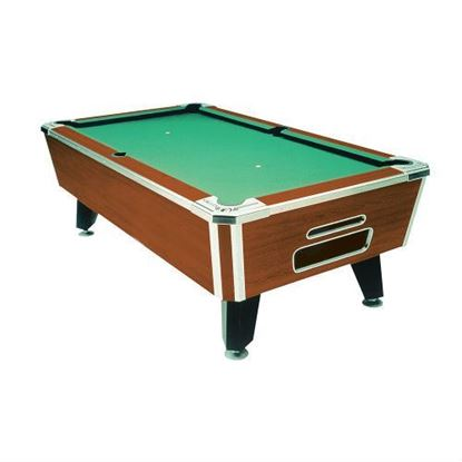 Picture of Valley Tiger Pool Table