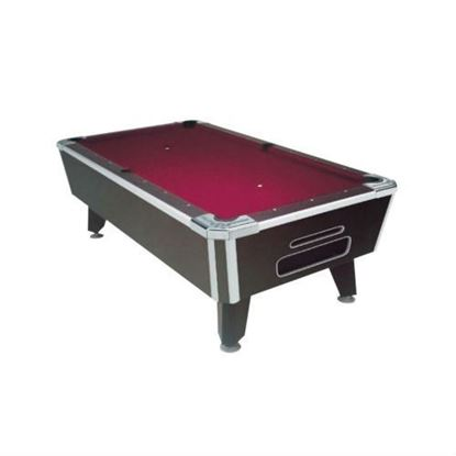Picture of Valley Panther Black Cat Pool Table