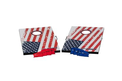 Picture of Triumph Patriotic Stars and Stripes Bag Toss