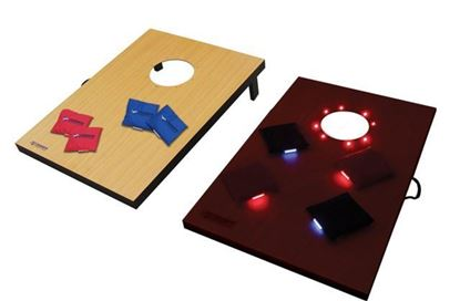 Picture of Triumph LED Lighted Bag Toss Tournament