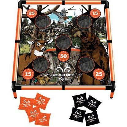 Picture of Realtree 5 Hole Bag Toss