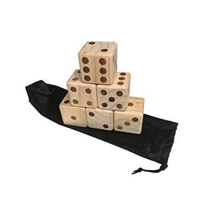 Picture of Triumph Extra Large Lawn Dice