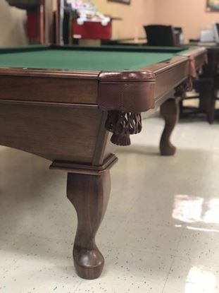 Picture of Olhausen Elayna 8ft Pre-owned Pool Table