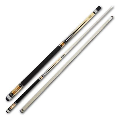 Picture of CUETEC NATURAL SERIES 58-IN. TWO PIECE CUE