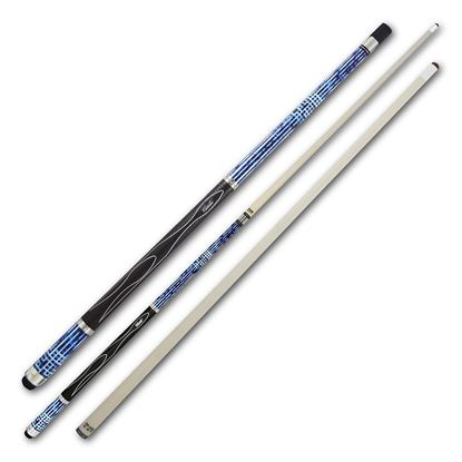 Picture of CUETEC GEN-TEK SERIES 58-IN. TWO PIECE CUE