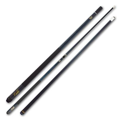 Picture of CUETEC GRAPHITE SERIES 58-IN. TWO PIECE CUE
