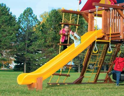 Picture of 10.5' Scoop Slide