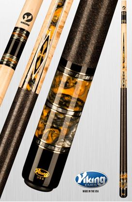 Picture of A550 Viking Cue