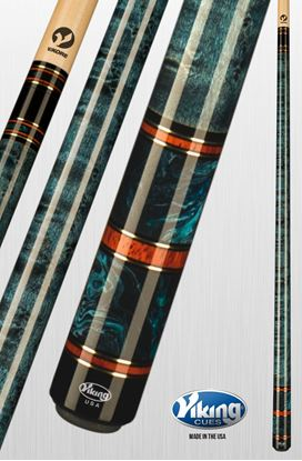 Picture of A514 Viking Cue