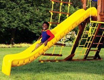 Picture of 10' Scoop Slide