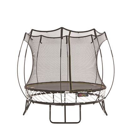 Picture of Springfree Compact Round Trampoline