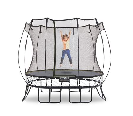 Picture for category Trampolines