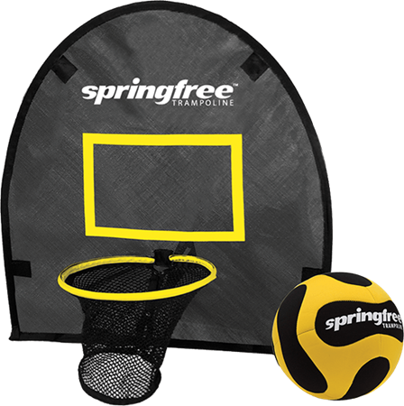Picture for category Springfree Accessories