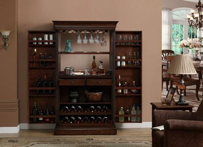 Picture of Angelina Wine Cabinet