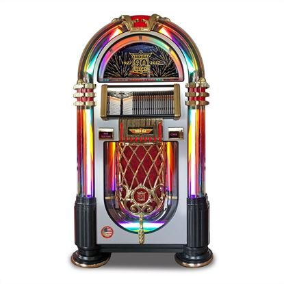 Picture of 90th Anniversary CD Jukebox