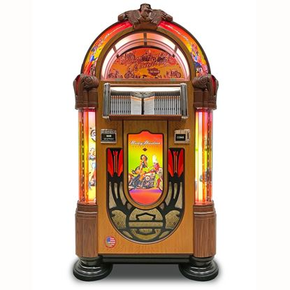 Picture of American Beauties CD Jukebox