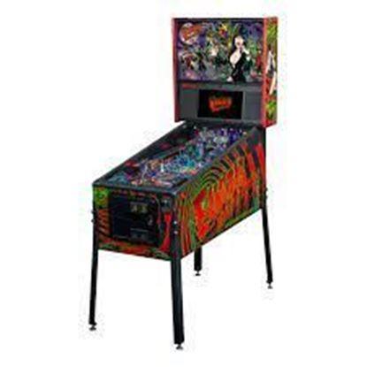 Picture of Elvira House of Horror Premium Pinball