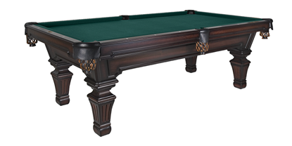 Picture of Olhausen Hampton Pool Table